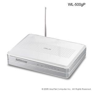 ASUS-WL500G